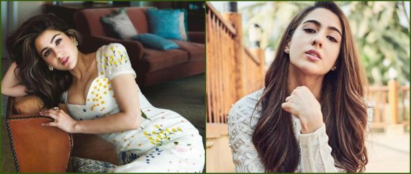 Dear Sara Ali Khan, Maybe Make Yourself Aware Of The Facts Before Commenting On Colourism