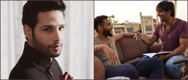Gully Boy Love: Siddhant Chaturvedi Says He And Ranveer Singh Emotionally Made Out