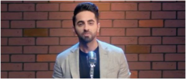 Ayushmann Khurrana Tells Us Who A 'True Gentleman' Is And We Totally Agree!