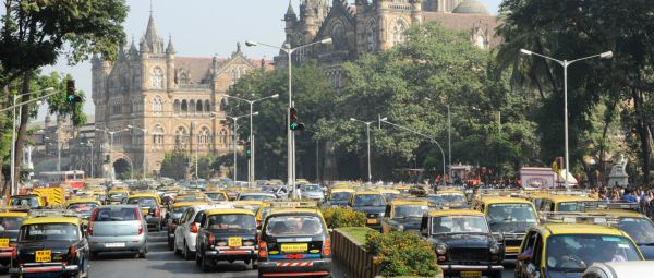 Survey Ranks Mumbai The Worst City For Drivers, Delhi Doesn't Even Make It To The List