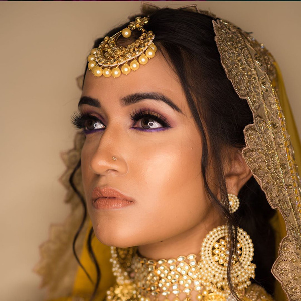 16 Makeup Artists In Delhi Ncr Who Will