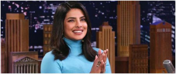 You Go Girl! Priyanka Chopra Becomes The Most Searched Indian Celebrity Across The Globe