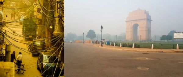 Delhi Features On New Global Prosperity Index & TBH, We Are Surprised!