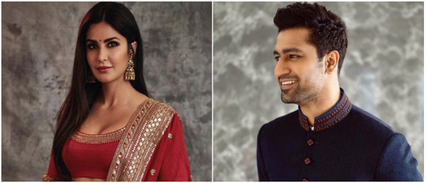 Rumour Has It: Vicky Kaushal & Katrina Kaif Are Planning A New Year's Eve Getaway