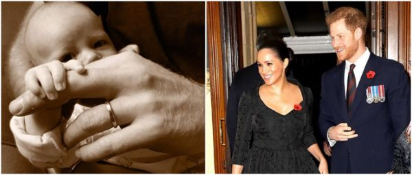 #BabyOnBoard: Meghan Markle & Prince Harry May Welcome Baby Number 2 In The USA!