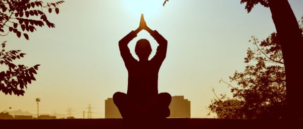 Power Yoga 101: Here's How It Can Do Wonders For Your Mind & Body