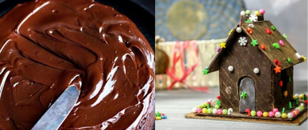 Love Desserts? 10 Bakeries In Delhi For The Most Tempting Christmas Sweets Ever!