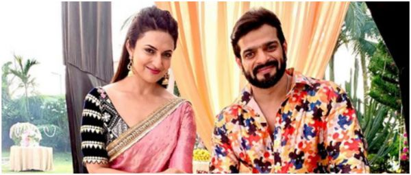 I Will Be A Part Of Some Episodes: Divyanka Tripathi On Yeh Hain Mohabbatein Spin-Off