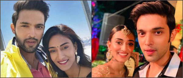 Kasautii Zindagii Kay: Are Erica Fernandes and Parth Samthaan Giving Love A Second Chance?