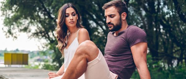 Dating 101: What Is 'The Ick' And How It Can Destroy Your Relationship