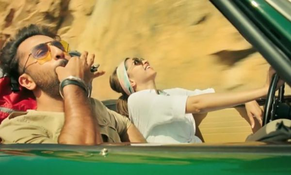 Road Trip On The Horizon? These 10 Hindi Songs Will Fire Up Your Playlist!