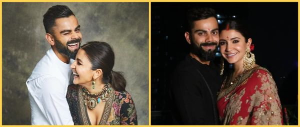 Tujh Mein Rab Dikhta Hai: Virat-Anushka Have The Sweetest Anniversary Wish For Each Other