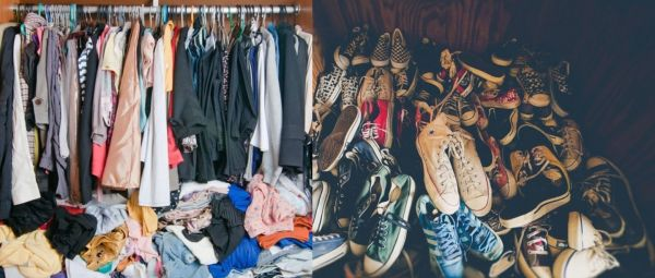 Decluttering 101: The Ultimate Guide To Cleaning Out Your Closet