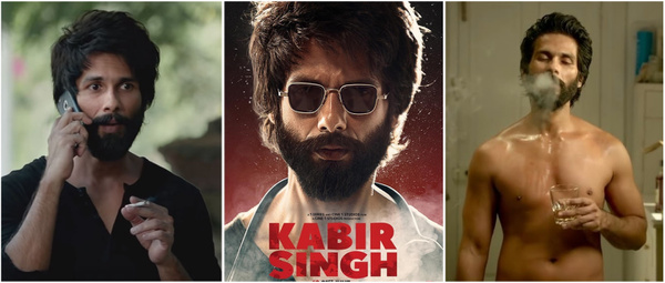 Kabir Singh Was Google India's Most Searched Film Of 2019 And We're Worried
