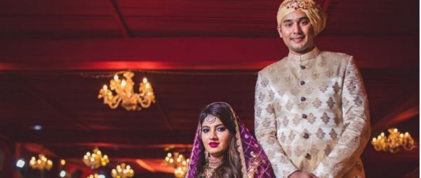 Sania Mirza's Sister Anam Ties The Knot With Mohammad Azharuddin's Son Asaduddin