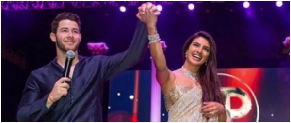 Still Not Over NickYanka's Sangeet? There's An Entire Series Coming Your Way Soon!