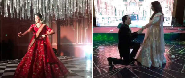 #POPxoLucky2020: The Best Wedding Dance Performances We Saw In 2019!
