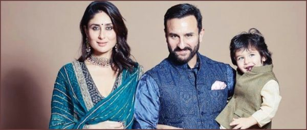 Kareena Kapoor Khan Opens Up About Her Plans On Having A Second Child