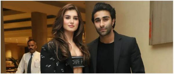'Always With You': Tara Sutaria Just Confirmed Her Relationship With Aadar Jain!