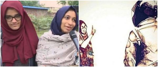 'Raise Your Voice': Meet The Jamia Women Who Rescued Their Friend From Police Brutality