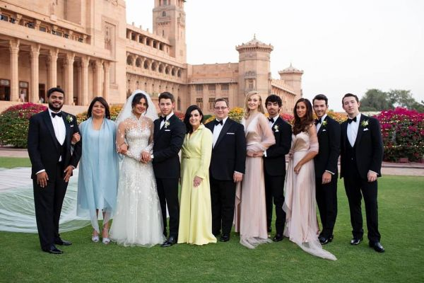Priyanka Chopra's Lavish Wedding Gave Umaid Bhawan 3 Months' Worth Of Revenue