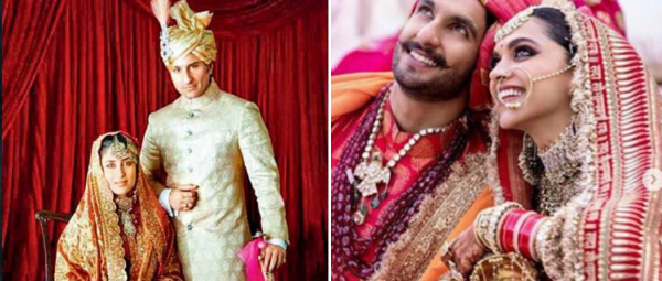 #POPxoLucky2020: Shaadi Ho To Aisi! 20 Memorable Weddings Of The Decade