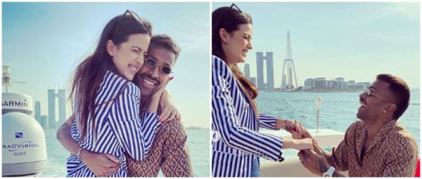 Another Cricketer-Actress Jodi! Hardik Pandya Gets Engaged To Ex-Bigg Boss Contestant