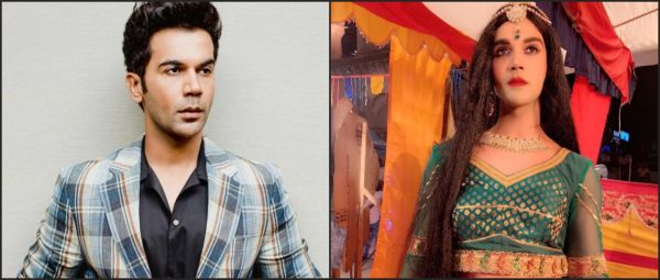 Kaun Hai Yeh? Rajkummar Rao Takes 'New Year, New Me ' To Another Level & We're Amazed!