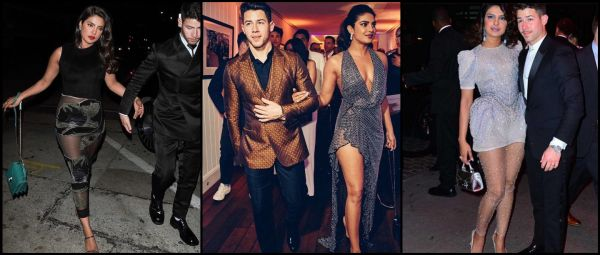 Priyanka Chopra May Be A Fashion Icon But We Have Major Aitraaz With Her After-Party Looks