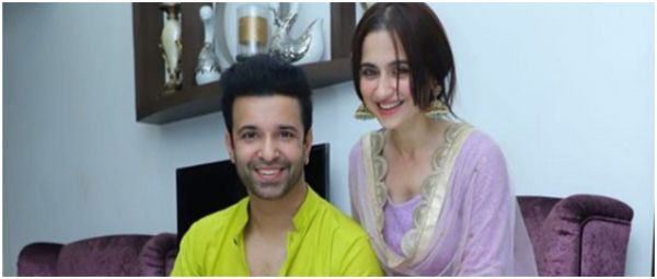 All Is Not Well: TV Stars Sanjeeda Shaikh & Aamir Ali's Marriage Hits A Rough Patch?