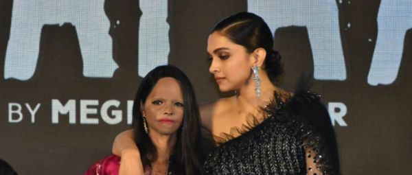 Delhi Court Asks Makers Of Chhapaak To Credit Lawyer Who Helped  Laxmi Agarwal Get Justice