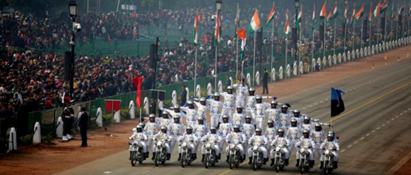 60 Inspiring Republic Day Quotes, Status Updates And Messages For The Patriot In You