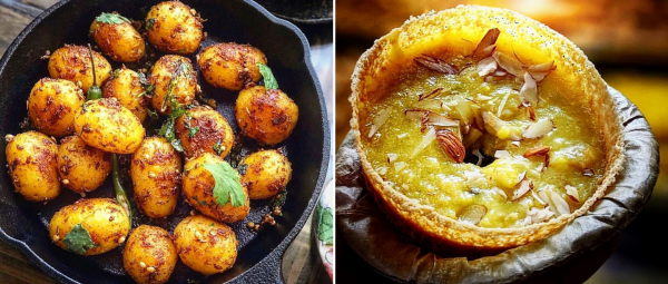 New In Delhi? Here Are The Best Places To Eat Chaat In The Capital City!