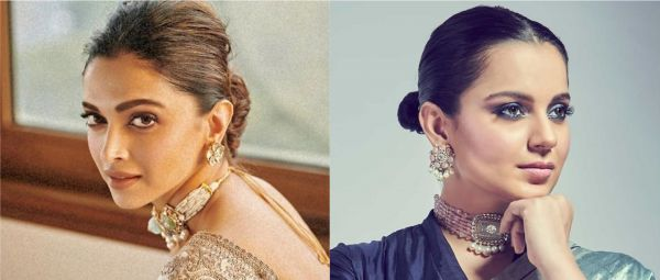 Nothing Lasts Forever & Neither Did Kangana Ranaut's Applause For Deepika Padukone
