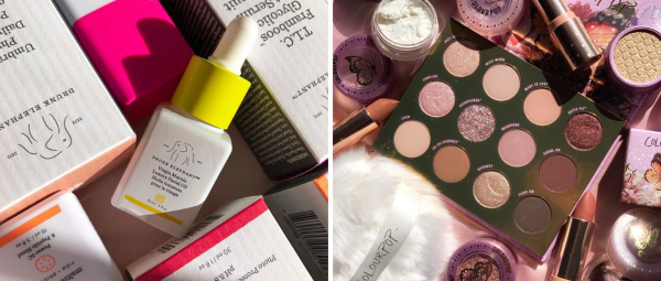 10 Beauty Brands We Wish Were Available In India!