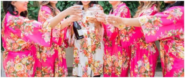 Dream Job Calling: Get Paid To Travel, Try Out Spas & Test Bachelorette Party Venues