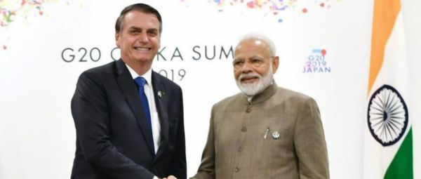Meet India's R-Day Chief Guest: 10 Racist & Sexist Remarks By Brazil Prez Jair Bolsonaro