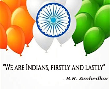 Indian Republic Day Quote By B.R. Ambedkar