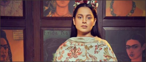 Dear Kangana, Blaming Women For Crimes Men Commit Is Problematic AF