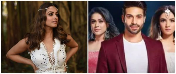 It's Official, Anita Hassanandani Is The Fourth Ichhadhari Naagin & We've Got Pics!