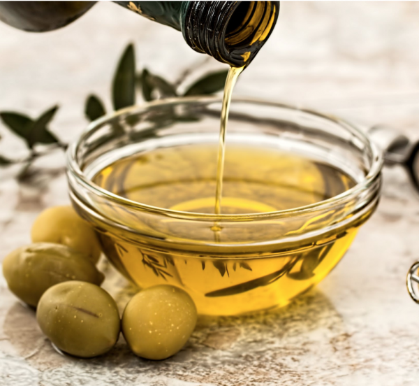 Olive Oil is the cure for baldness