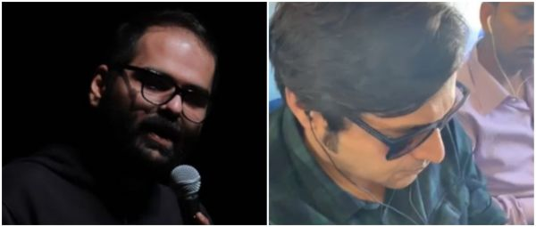 Twitter Reacts To Kunal Kamra's Video Asking Arnab If He Is 'A Journalist Or A Coward'