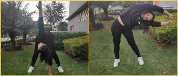 3 Stretches In Under 10 Mins: Loosen Up Your Tight Muscles 'Coz Hips Don't Lie