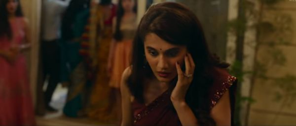 Thappad Trailer Explains The Need To Have A 'Zero Tolerance Policy' Towards Domestic Abuse