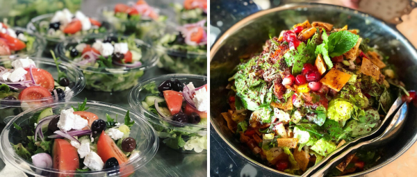 #Tried&Tested: 5 Delicious Salads That You Can Prepare In 15 Mins!