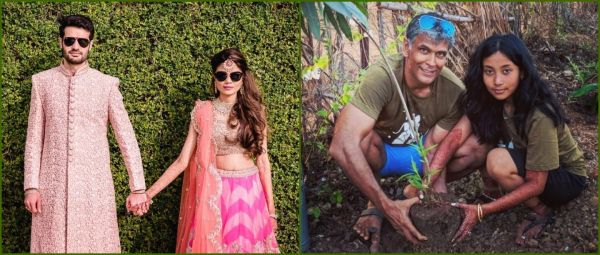 Band Baaja Aur Greenery: 9 Ways In Which You Can Make Your Desi Wedding Sustainable