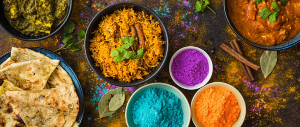 #HoliHai: Colourful Holi Dishes & Drinks You Must Try If You're A True Foodholic At Heart
