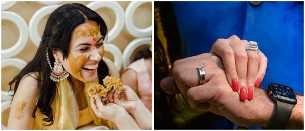 Kamya Panjabi & Shalabh Dang's Pre-Wedding Festivities Were All About Love & Laughter!