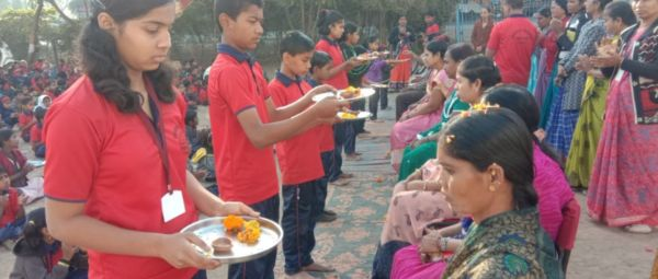 In Today's WTF News: Surat Schools To Celebrate Matru-Pitru Pujan Diwas On February 14