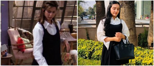 So Pretty I Wanna Cry! 5 Ways To Look As Fly As Rachel Green At Work...By Team POPxo